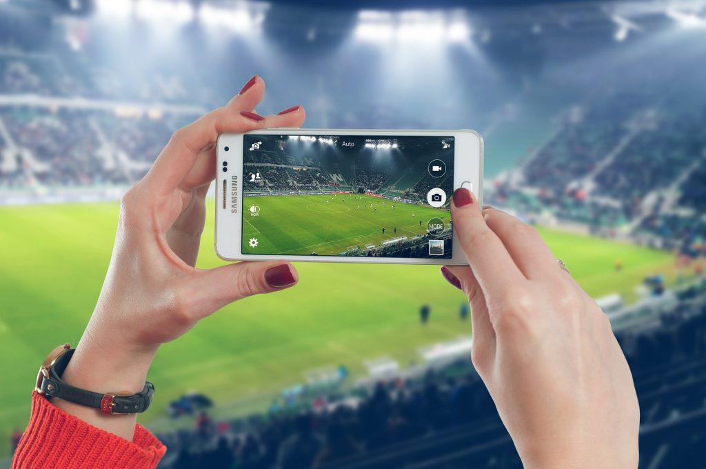 Footinho t'aide à mieux organiser tes matchs de foot entre amis.